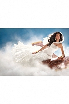 Alfred Angelo Style 215 Disney's Princess Jasmine