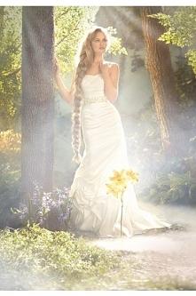Alfred Angelo Wedding Dresses Style 214 Rapunzel