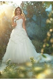 Alfred Angelo Wedding Dresses Style 227 Sleeping Beauty
