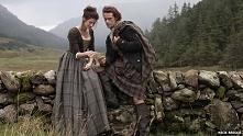 Outlander :)