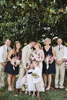 Zabawne zachowania dzieci podczas ślubów >>> zobacz zdjęcia