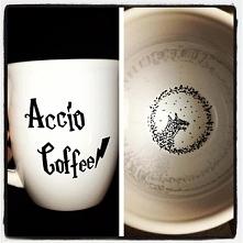 Accio Coffee :)