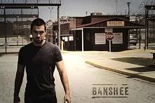 Banshee - bardzo dobry serial! polecam