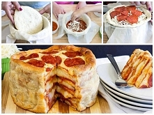 tort-pizza