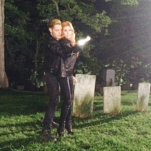 Clary and Jace <3