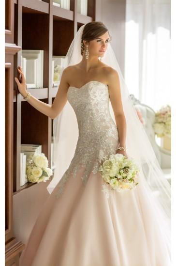 Essense of Australia Wedding Dress Style D1581 - Essense Of Australia  - Popular Wedding Designers on sale at reasonable prices, buy cheap Essense of Australia Wedding Dress Style D1581 - Essense Of Australia  - Popular Wedding Designers at