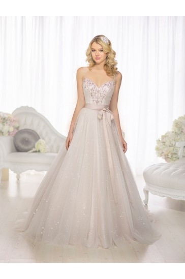 Essense of Australia Wedding Dress Style D1733