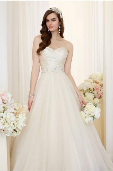 Essense of Australia Wedding Dress Style D1714