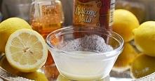 Poznaj 20 zalet picia wody z cytryną i miodem