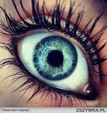 Blue eye <3
