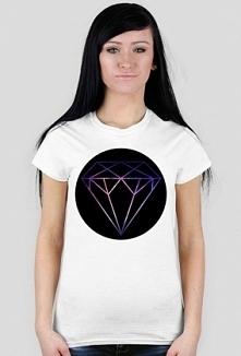 Koszulka Diamond hellopassi...