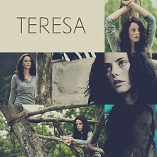 Teresa  Subject A1  The Betrayer
