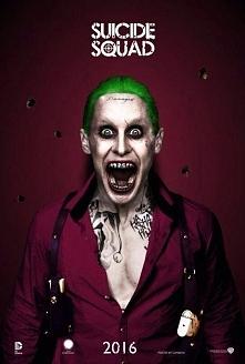 Jared/Joker