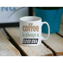 KUBEK COFFE IS ALWAYS A GOOD IDEA  Littlethings.pl