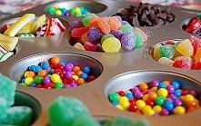 Super pomysł na podanie słodkości na imprezie :)