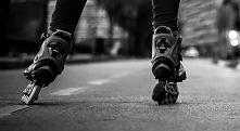Czy widzicie jakies efekty po jezdzie na rolkach? czy jeżdżąc 10 km dziennie w 60/50 min schudne?