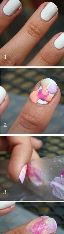 nails art diy