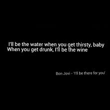 Bon Jovi - mistrz ♥