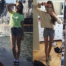 SKINNY/LEGS/