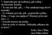 """Rafał Kosik -""""Felix, N..."""