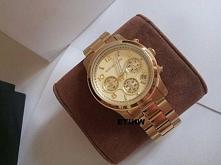 Nowy zegarek Michael Kors M...