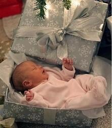 najpiękniejszy prezent ♥
