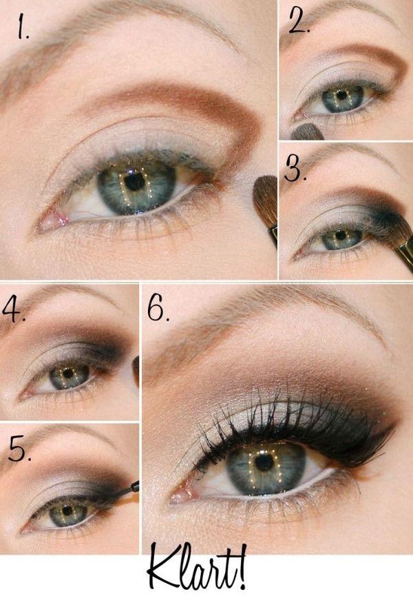 Podoba Się Wam Taki Makijaż Idealny Dla Zielonych Oczu Na Makijaż