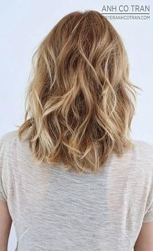 short beautiful hair