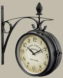 Zegar Kolejowy