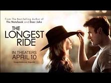 Banks - Waiting Game (The Longest Ride Soundtrack) boska piosenka film też po...