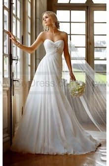 Cheap wedding dresses,Stella York 5757 at a Low Price