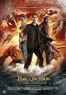 Percy Jackson: Morze potworów...  Percy Jackson, wraz ze swoimi przyjaciółmi ...