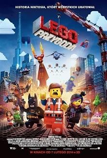 LEGO® PRZYGODA...   Emmet, przeciętna minifigurka LEGO, zostaje wzięty za wyb...