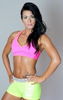 Po więcej fitnessowych inspiracji zapraszam Was na moją stronę na FB: Move Your Life. :)