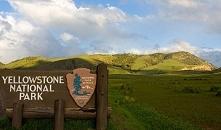 Park Narodowy Yellowstone (utworzony 1 marca 1872) Położony w Stanach Zjednoczonych, na terenie stanów Wyoming, Montana i Idaho. Park narodowy Yellowstone jest najstarszym parki...