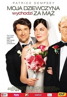 Moja dziewczyna wychodzi za mąż...  Kobieciarz Tom zostaje honorowym drużbą s...