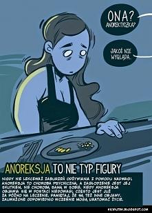 Cytaty Anoreksja