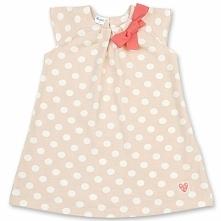 bezowa sukienka pinokio rozmiar 104 :)