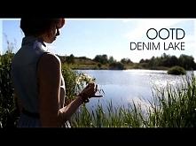 OOTD | Denim lake