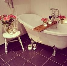 A może zaręczynowa kąpiel?