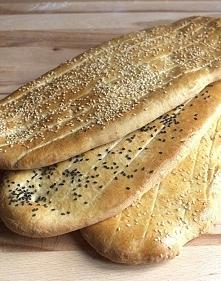 Perski chleb barbari Przepi...