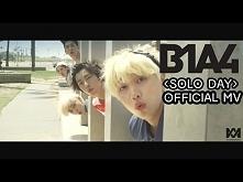 B1A4 - SOLO DAY (Full ver.) Te pogwizdywanie może albo drażnić, albo się udzi...