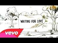 Avicii - Waiting For Love (Lyric Video) widzieliście teledysk??? bo według mn...