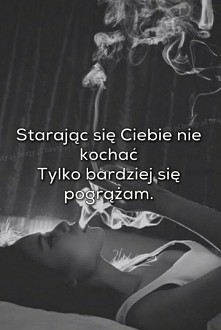~Nickelback - trying not to...
