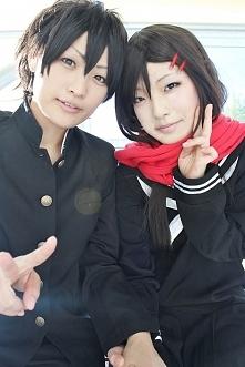 Mekakucity Actors (Kagerou Project) - Shintaro Kisaragi & Ayano Tateyama ...