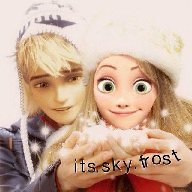 Jack i Roszpunka