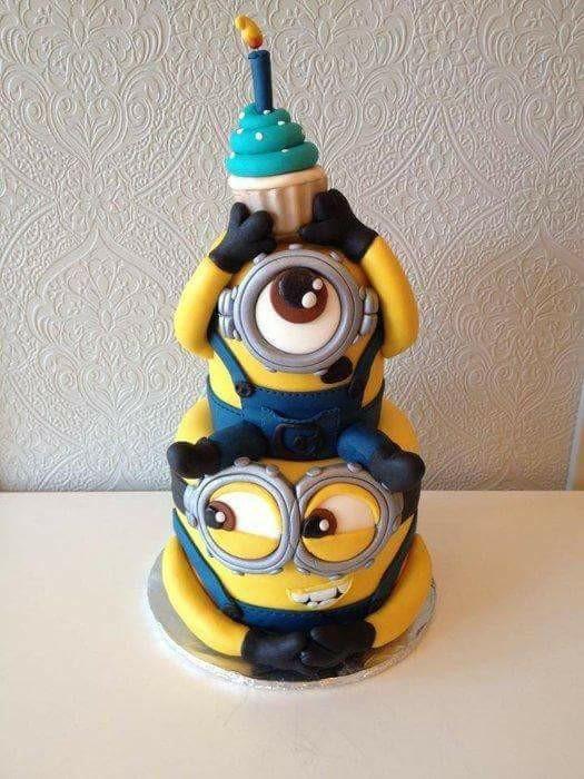 Piękny tort *_*