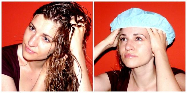 Ostatnimi czasy wiele kobiet totalnie oszalało na punkcie nakładania różnego rodzaju oleju i olejków na swoje włosy.  Po co właściwie to robić?  Olejowanie włosów było znane od bardzo dawna, już dwa tysiące lat temu, głównie w rejonach Indii i Arabii. Rytuał ten chronił ich włosy przed niekorzystnym wpływem suchego powietrza i mocnego słońca. Europejki uznały, że lepiej późno niż wcale i dzisiaj jest to niezwykle popularny w naszych regionach sposób na odżywienie włosów, często uważany za lepszy niż tradycyjne odżywki. Więcej po kliknięciu w zdjęcie P.S. Polecacie jakieś dobre olejki?