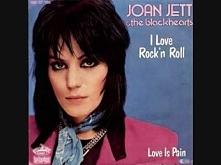 Joan Jett - I Love Rock ' Roll