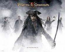 """Czy są tu jacyś fani części """"Piratów z Karaibów"""", którzy nie umieją..."""